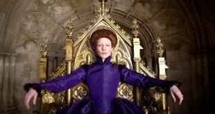 яркие женщины: Елизавета I