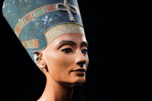 Яркие женщины: Клеопатра