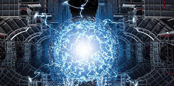 Ядерный реактор, или правила восстановления энергии